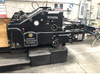 Die cutter at Boss Logo Auction