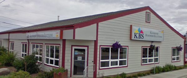 Klondike Business Services may loose Federal Government work